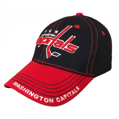 Бейсболка НХЛ с логотипом
