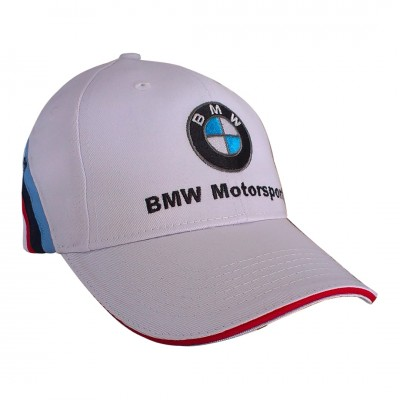 Бейсболка БМВ (M) с логотипом
