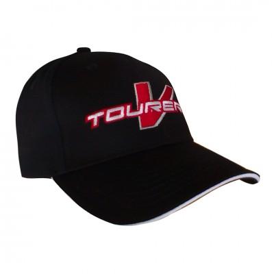 Бейсболка TOURER V с логотипом